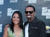 Mike Epps and wife, Michelle