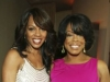 Wendy Raquel Robinson and Niecy Nash