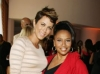 Nicole Ari Parker and Jennifer Lewis