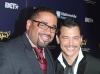 Byron Cage and El Debarge