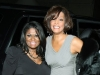 Kim Burrell and Whitney Houston