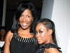 Paula Bond and Tichina Arnold