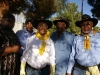 Buffalo Soldiers' 2nd annual Wild West Fashion Show