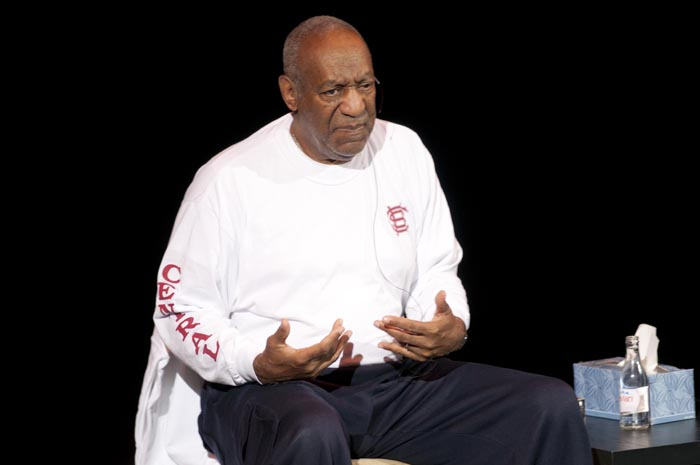 Bill Cosby Treasure Island Las Vegas