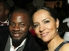 Derek Luke and wife