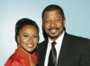 Jennifer Lewis and Robert Townsend