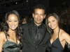 Robin Givens, Mario Van Peebles and Salli Richardson-Whitfield