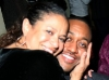 Debbie Allen and Jaleel White