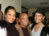 Lisa Raye, Berry Gordy and wife