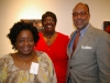 Kathy Thomas Gibson (guest),  Phyllis Hargrove (U.S. Dept of HUD), Kevin Blackburn (Federal Home Loan Bank of San Francisco)