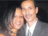 Denette Braud and Elbert Braud Sr