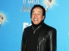 Smokey Robinson at the 42nd NCAAP Image Awards