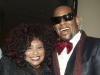 Chaka Khan and R. Kelly