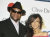 Jimmy Jam and Lisa Harris