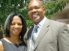 Elbert and Kat Williams