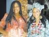 Uloma Chukeuke and Onyinye Masi.