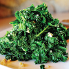 FOOD FOR THE SOUL: Southern-style Kale Greens