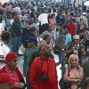 Scenes from the 13th Annual Las Vegas Taste & Sounds of Soul Festival