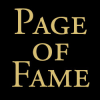 Page of Fame