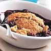 FOOD FOR THE SOUL: Fresh Fruit Cobbler