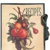 Historic Recipes