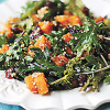 FOOD FOR THE SOUL: Quinoa, Sweet Potato & Pomegranate Salad