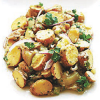 FOOD FOR THE SOUL: Vegan Fingerling Potato Salad
