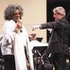 Marlena Shaw performs…