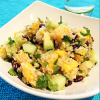 FOOD FOR THE SOUL: Summer Quinoa Salad