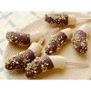 FOOD FOR THE SOUL: Chocolate Covered Banana Pops