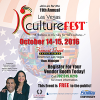 Join us for the 11th Annual Culture Fest