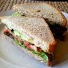 FOOD FOR THE SOUL: TLT: Tempeh, Lettuce, & Tomato