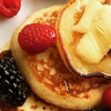 FOOD FOR THE SOUL: Pancakes! Pancakes! Pancakes!