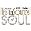 16th Annual Taste & Sounds of Soul
