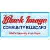 Black Image Community Billboard – May 2019