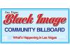 Black Image Community Billboard – May 2019