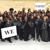 Yassss! We Vote