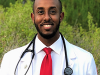 UNLV School of Medicine Student Determined to Help the Underserved