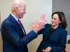 We must send Joe Biden and Kamala Harris to the White House on Election Day 2020