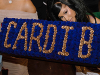 "Cardi B's 28th ""Arabian Nights"" themed birthday celebration"