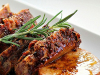 FOOD FOR THE SOUL: Rosemary Garlic and Fennel Roasted Pork Tenderloin