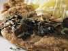 FOOD FOR THE SOUL: Creamy Chicken Marsala with Mushrooms