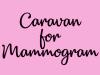 4th Annual Caravan for Mammogram
