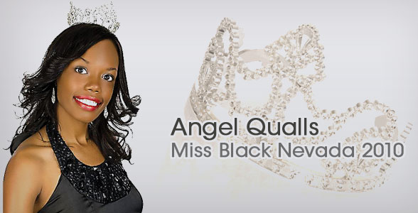 Angel Qualls