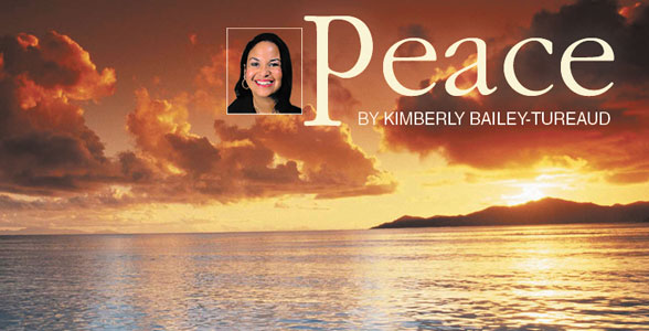 Kimberly Bailey-Tureaud Peace
