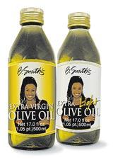B Smith's Olive Oil