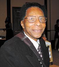 Rev. Marion Bennett
