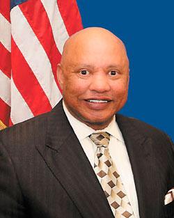 Larry Mosley