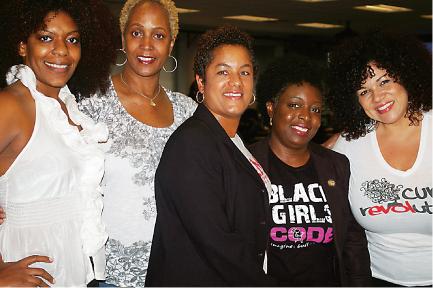 Black girls in vegas