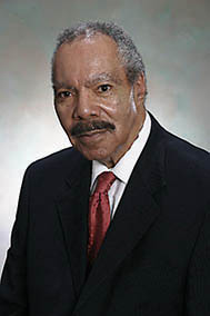 "Dr. William H. ""Bob"" Bailey"